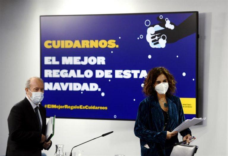 Operaciones Con Ceuta Y Melilla