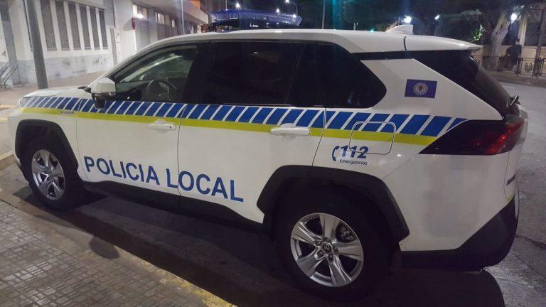 Oposicion Policia Local Melilla