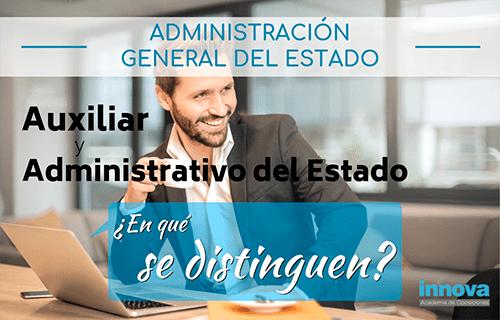 Oposiciones Auxiliar Administrativo Melilla