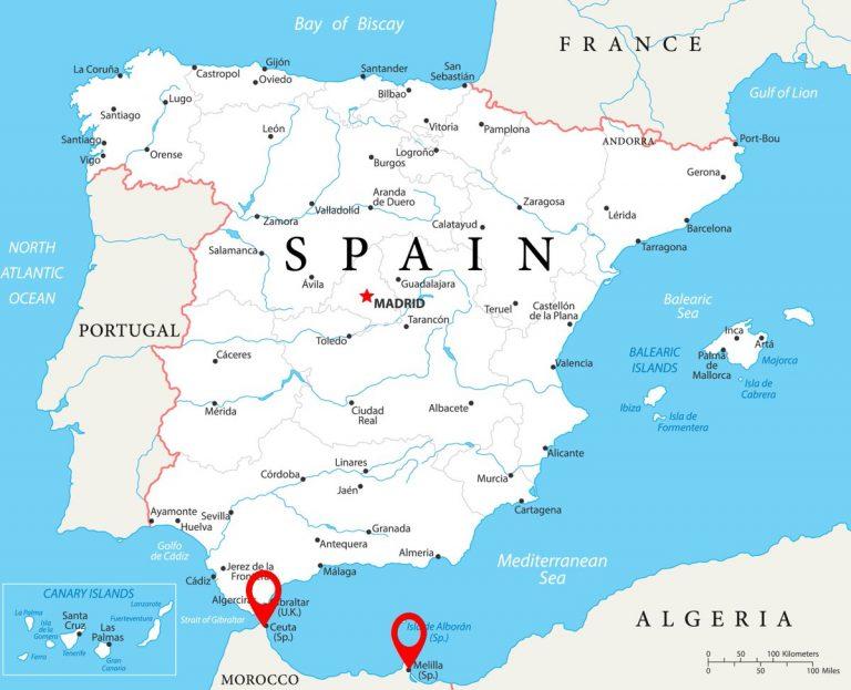 Oposiciones Ingesa Melilla 2019