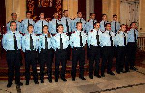 Oposiciones Policia Local Melilla