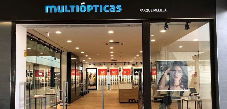 Optica Mas Vision En Melilla