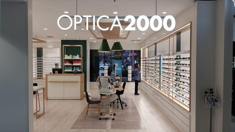 Opticas Melilla