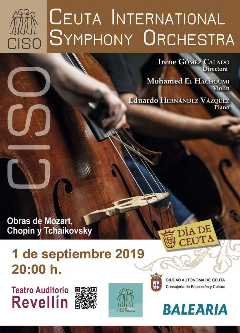 Orchestra Melilla