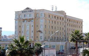 Parador Nacional De Melilla