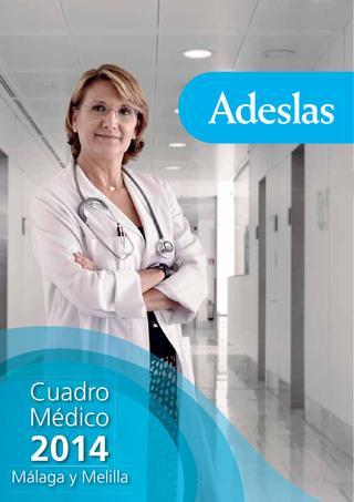 Pediatra Adeslas Melilla