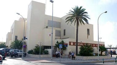Pedir Cita Medica Melilla