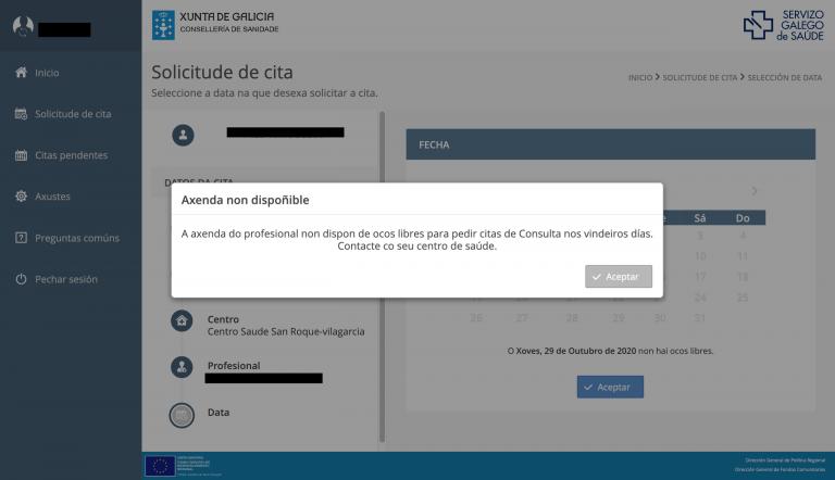Pedir Cita Medico De Cabecera Melilla