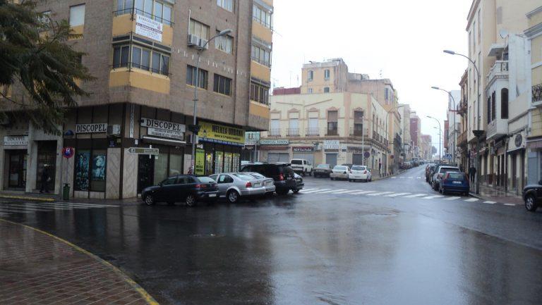 PeluqueríA Melilla
