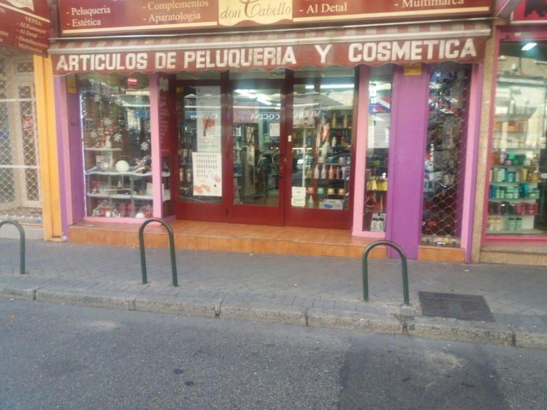 Peluqueria Melilla San Lorenzo De El Escorial