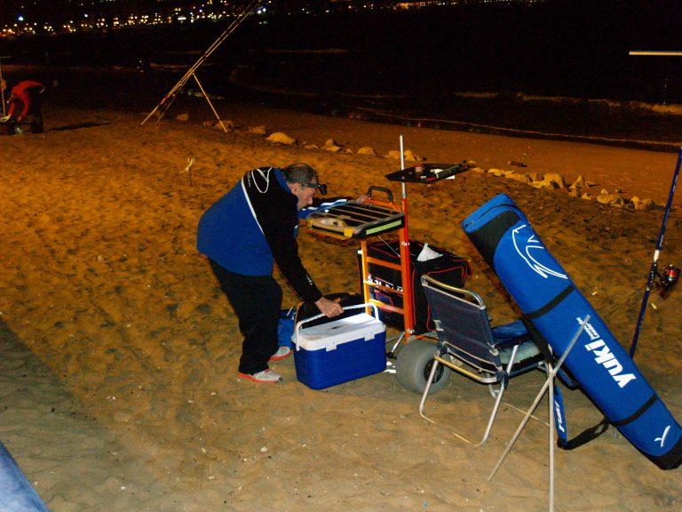 Permiso De Pesca Melilla