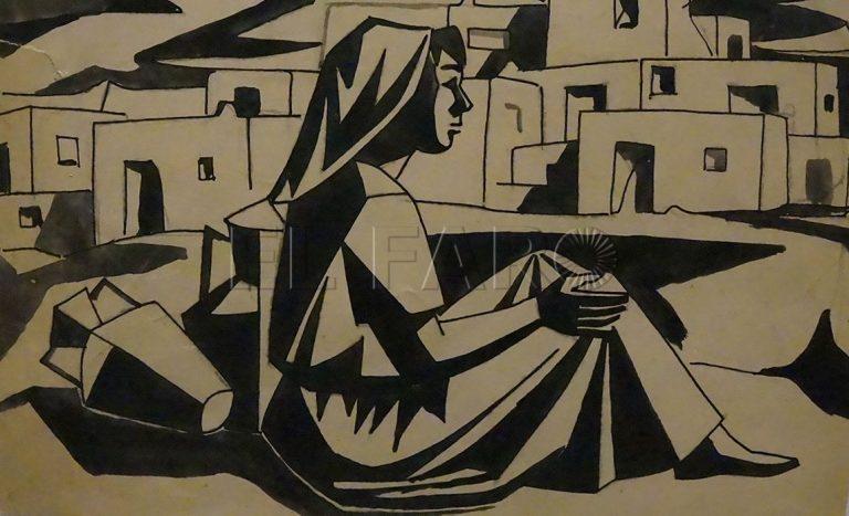 Picasso Melilla