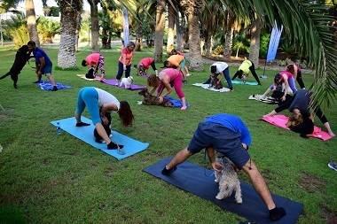 Pilates Melilla