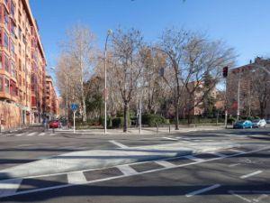 Pisos Calle Melilla Madrid