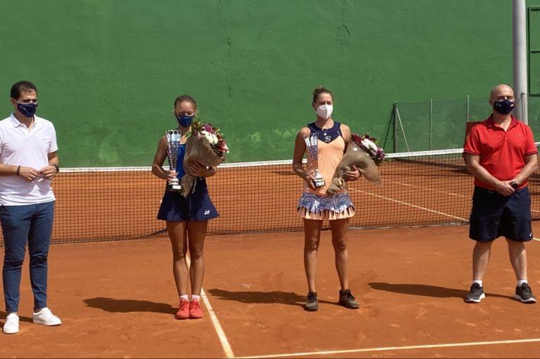 Pistas De Tenis Melilla