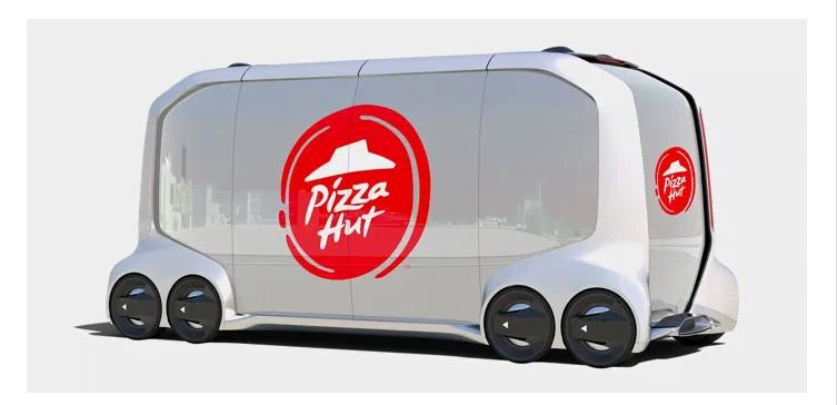 Pizza Hut Melilla