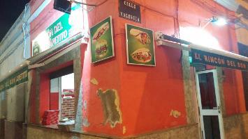 Pizzeria Al Andalus Melilla