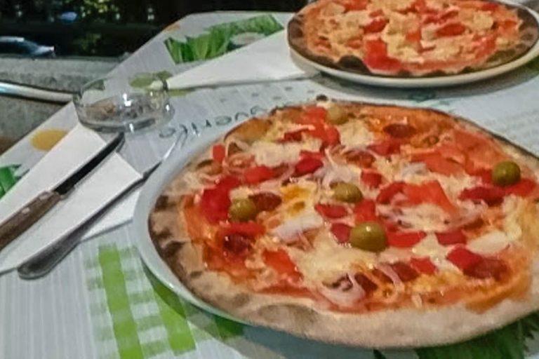 Pizzeria Florida Melilla