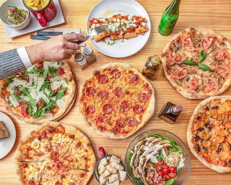 Pizzeria Italia Melilla