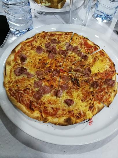 Pizzeria Nilo Melilla