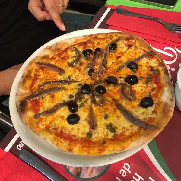 Pizzeria Pino Melilla