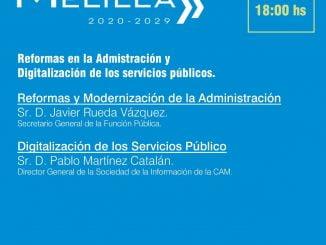 Plan De Empleo Melilla