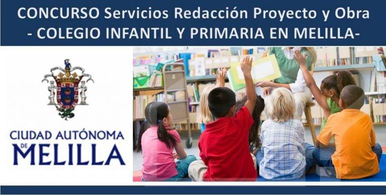 Plataforma De Contratacion Del Estado Melilla