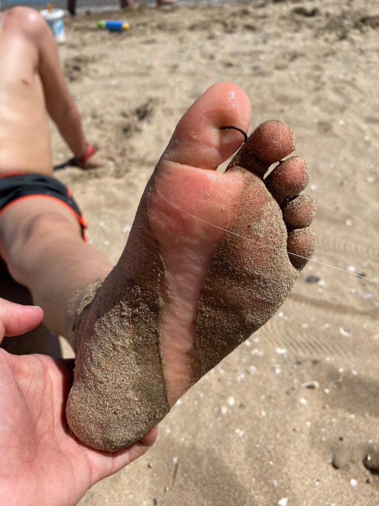 Playa De La Hipica Melilla