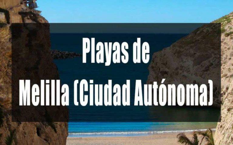 Playas De Melilla Fotos