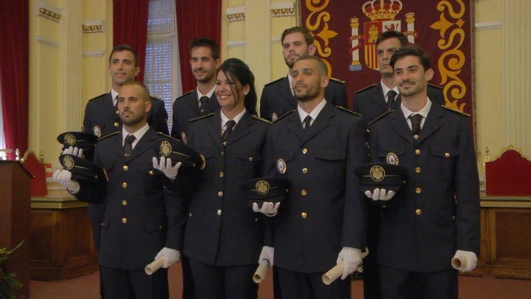 PolicíA Local Melilla