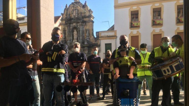 Policia Local Melilla Telefono
