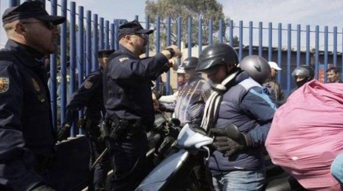Policia Melilla
