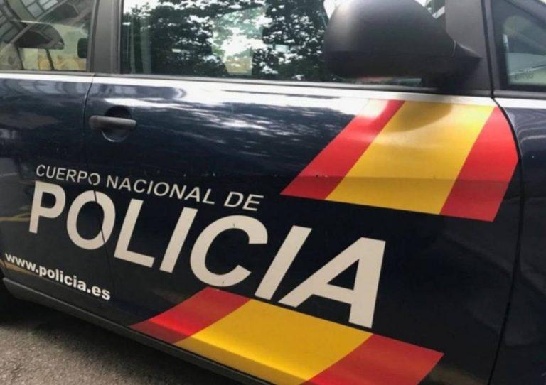 Policias Melilla