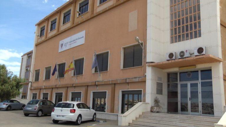 Polideportivo Melilla