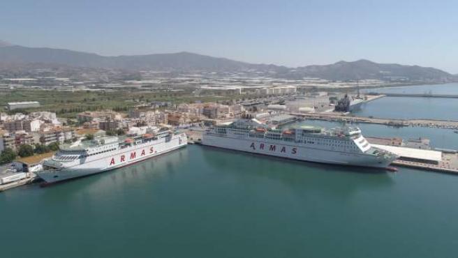 Precio Barco Motril Melilla