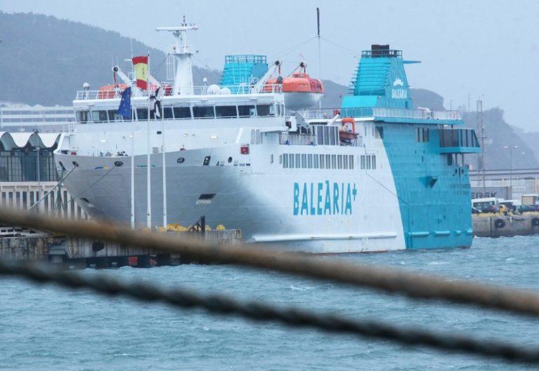 Precio Ferry Algeciras Melilla