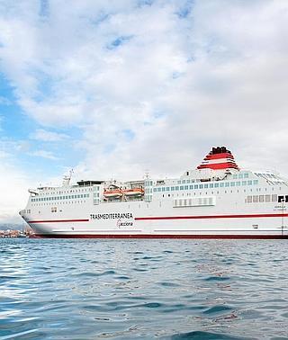 Precio Ferry Almeria Melilla