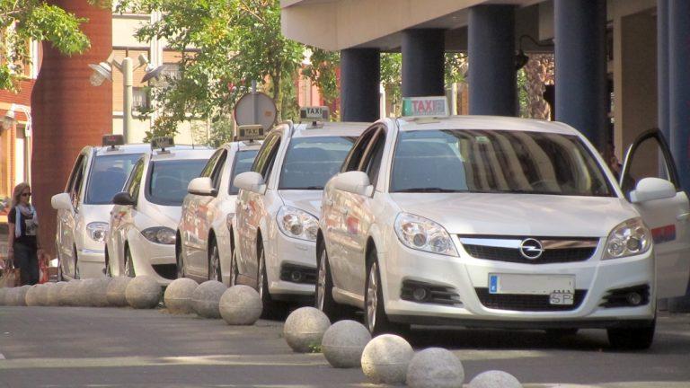 Precio Taxi Aeropuerto De Melilla