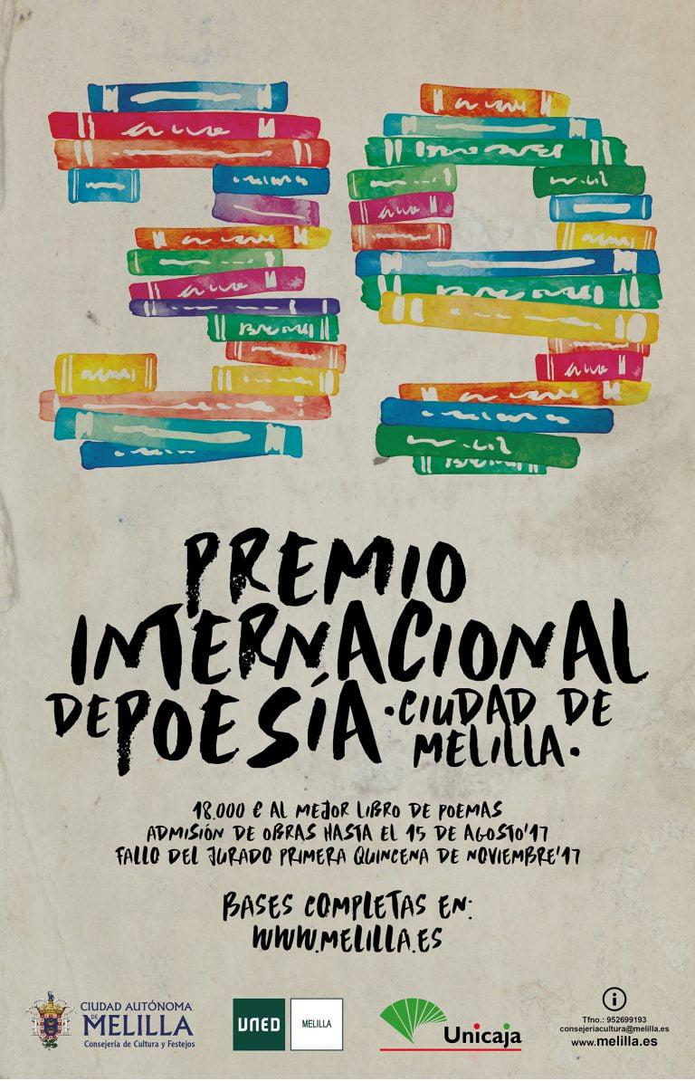 Premio Ciudad De Melilla