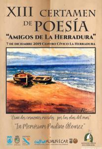 Premio De PoesíA Ciudad De Melilla 2019