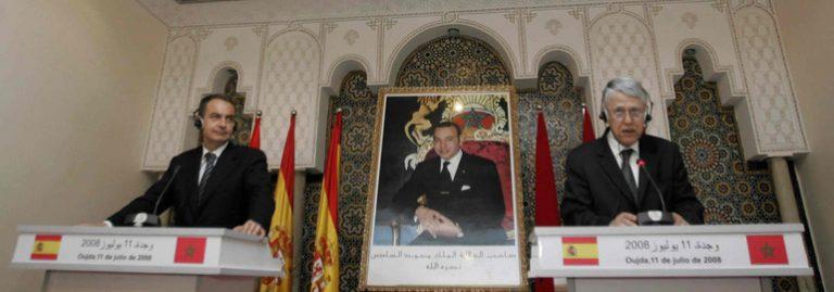 Presidente Marruecos Ceuta Y Melilla