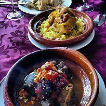 Productos Tipicos De Ceuta Y Melilla