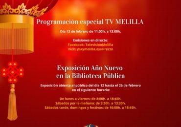 ProgramacióN Tv Melilla