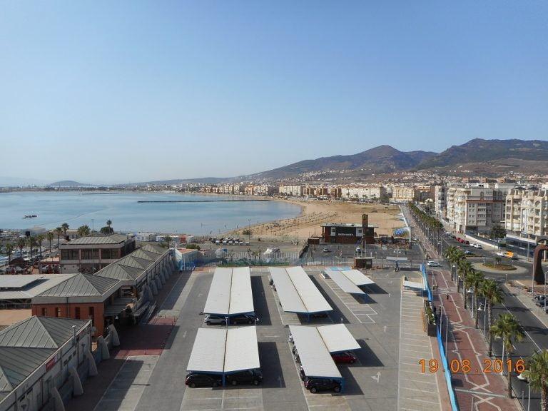 Puerto Deportivo Noray Melilla