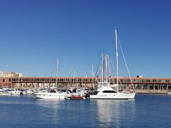 Puerto Noray Melilla