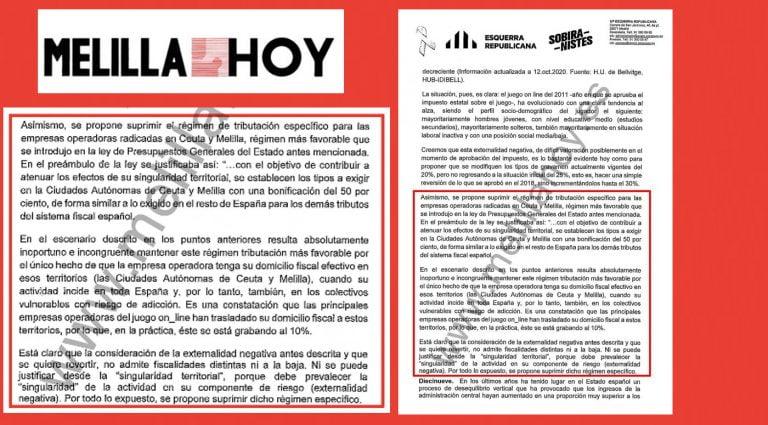 Q Hacer En Melilla