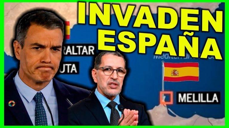 Que Pasaria Si Marruecos Invade Ceuta Y Melilla