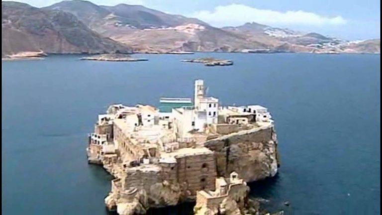 Que Ver En Ceuta Y Melilla