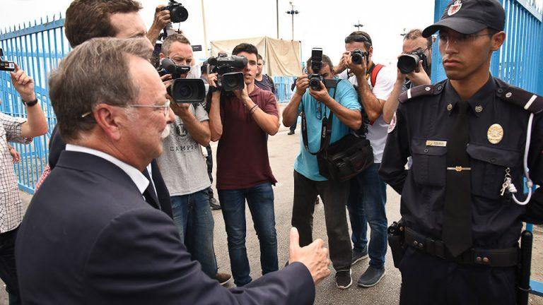 Quien Gano En Ceuta Y Melilla
