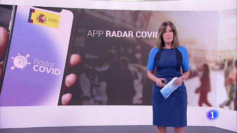 Radar Covid Melilla